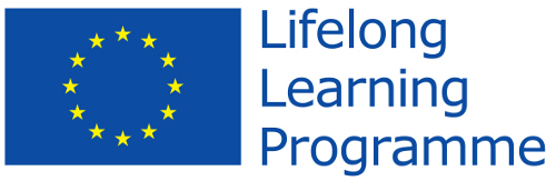 Logo des Life Long Learning Programms